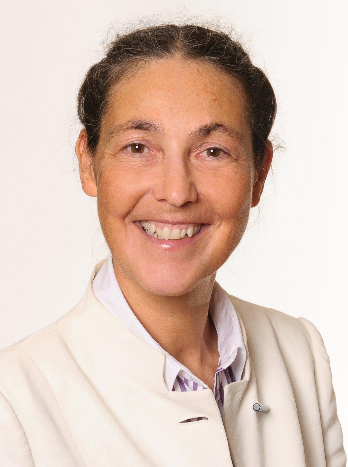 Dr. Dorothea van der Koelen